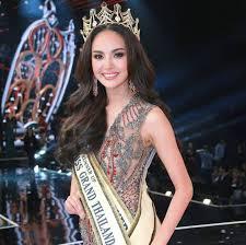 Congratulations to beautiful Ploy Peerachada was crowned The 1st Runner Up Miss  Grand Thailand 2019. พลอย พีรชาดา ได้รับตำแหน่งรองอันดับหนึ่ง … | ผม, พลอย,  เสื้อผ้า