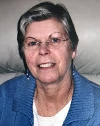 CAROL SMITH - Obituary