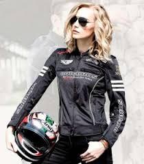 the best women s motorcycle jacket
