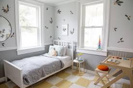 Before After Kids Bedroom Makeover Schoolhouse