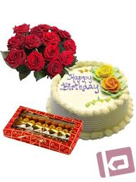 send gifts to kerala cakes to