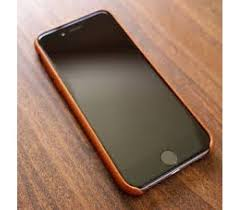 iphone 6s plus leather case saddle brown