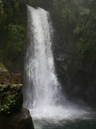 costa rica la paz waterfall gardens