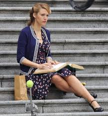Blake Lively In 'The Age Of Adaline' Inspires Us To Incorporate Vintage  Styles Into Our Modern Wardrobes