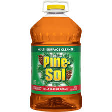 pine sol 144 oz original multi surface