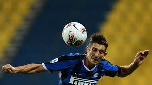 Tommaso Berni, Inter: 2 espulsioni, 0 presenze. Chi è e stipendio