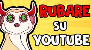 Famiglia Suricata sei un Ladro! - YouTube