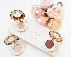 h m high impact colour eyeshadows