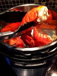 Instant Pot Lobster Tails – Melanie Cooks