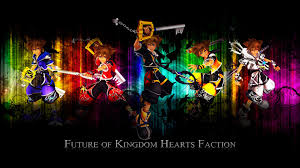 kingdom hearts wallpapers 69 pictures