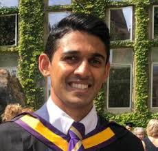 Prakhar Srivastava   RCP London