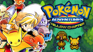 Pokemon Adventures Yellow Chapter Part 1 WHERE'S RED? Pokemon Rom ...