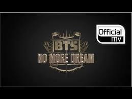 bts song quotes no more dreams wattpad