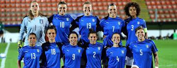 Calcio femminile, la Nazionale Italiana vince di goleada contro il Messico:  5-0 il risultato finale - MomentidiCalcio.com