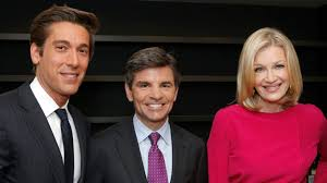 George Stephanopoulos Wins ABC's Chief Anchor Crown—Where Does His ...