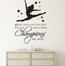 Best Girls Wall Sticker Quotes Brands And Get Free Shipping A66