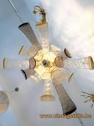 carlo nason artichoke pendant lamp