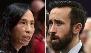 accountability politics Canada China coronavirus medicne COVID-19 diaspora immigration hate racism xenophobia