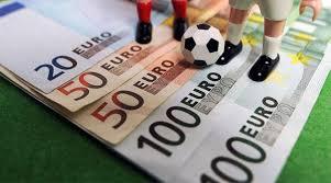 Chưa có doanh nghiệp được chứng nhận kinh doanh đặt cược bóng đá ...