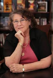 Anna Jacobs (auteur de Le destin de Cassandra) - Babelio