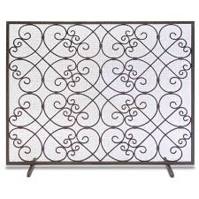 pilgrim single panel abington screen