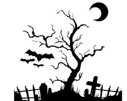 Cemetery Clipart Scary Cemetery Scary Transparent Free For Download On Webstockreview 2020