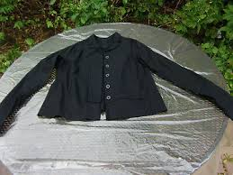 rundholz black label jacket top xl art