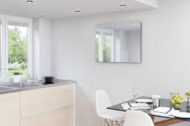 embrace smart mirror the first full