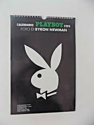 Calendario Playboy 1999 foto di Byron Newman - A0 | eBay