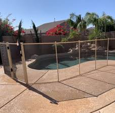 Clear Choice Pool Fence Phoenix Yahoo Local Search Results