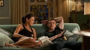 Dr. Drew on Justin Timberlake, Mila Kunis Movie 'Friends With ...