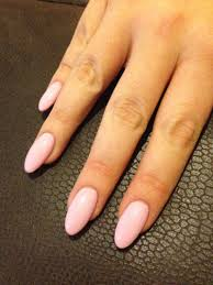best nail shapes for fat chubby