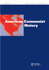 Full Article United States Communist History Bibliography 2016 And A Selective Bibliography Of Non U S Communism And Communism Related Theory