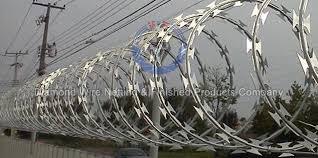 Razor Wire Mm Enterprises Posts Facebook