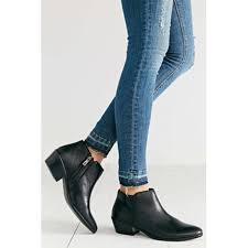 sam edelman shoes petty boots black