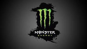hd wallpaper monster energy energy