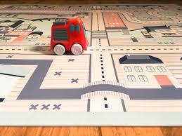 car play mat kids play mat kids
