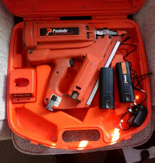 paslode im350 first fix nail gun in