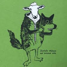 sheep in wolf s clothing cape odd