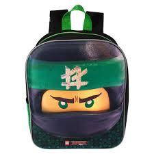 Buy Boys Lego Ninjago Backpack   Kids