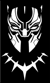Us Deals Cars Marvel S Black Panther Decal For Car Laptop And More Pick Size And Color 3 00 End Date Wednesday Fe Black Panther Marvel Marvel Black Panther
