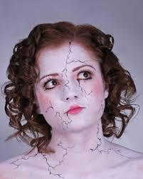 ed doll makeup tutorial rademakeup