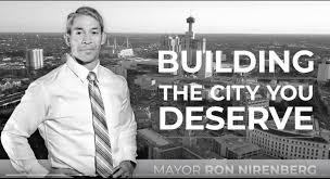 San Antonio Mayor Ron Nirenberg Fights for the Health of His City - Samir  Becic