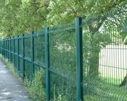 Axis Fencing