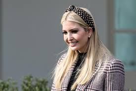 Ivanka Trump: People Don't Want to Be Handed Jobs—They Want to ...