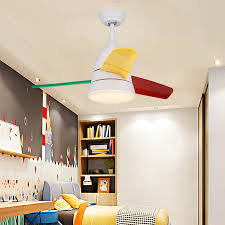 Kids Ceiling Fan Uni 211 1 Decorative Ceiling Fan Wholesale Modern Ceiling Fan With Light China Factory Price