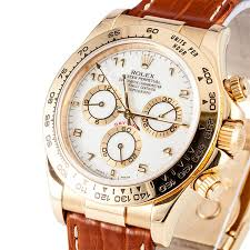 get your rolex daytona at bob s watches