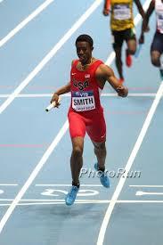 Calvin Smith 3:02.13 World Record