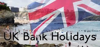 UK Bank Holidays – Banks.org
