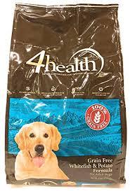4health Dog Food Reviews Puppy Food Recalls 2020 Gpuppyfood